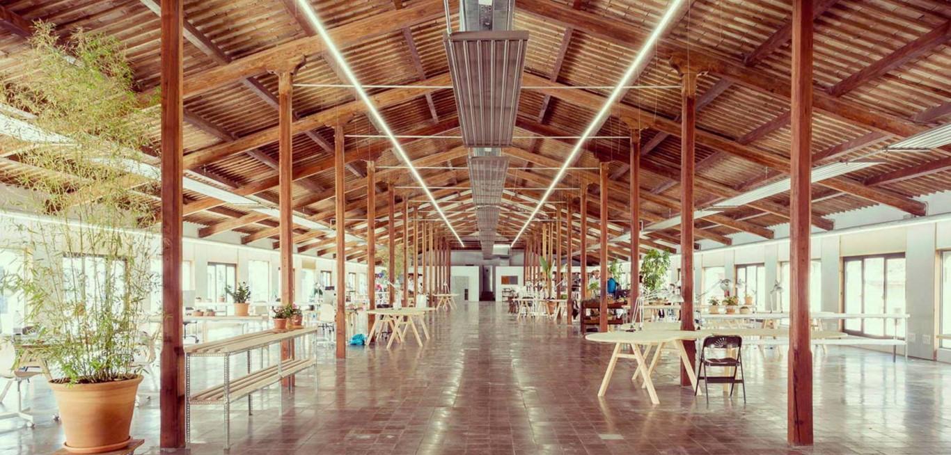Oficina Fabrica Ramis Mallorca