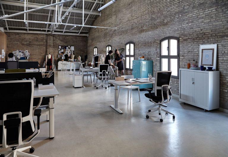 Sillas de oficina archivos - Oficines   Muebles de oficina en Valencia