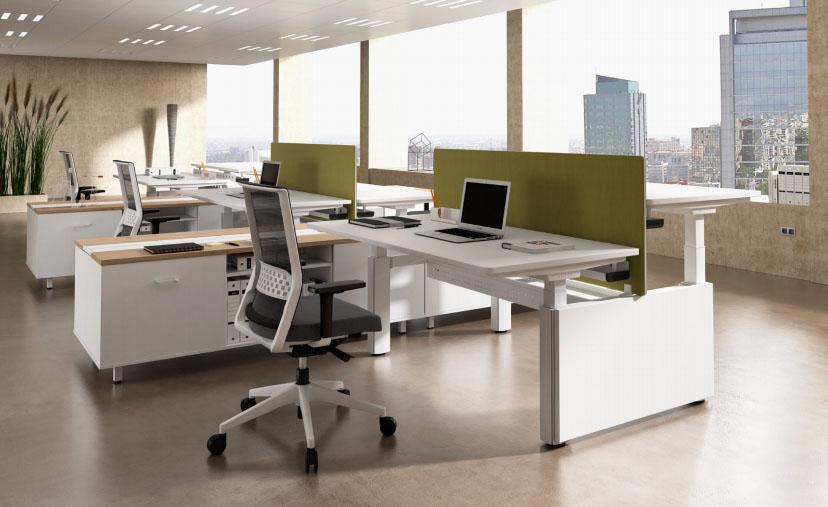 Mobiliario de oficina - Oficines, muebles de oficina en Valencia