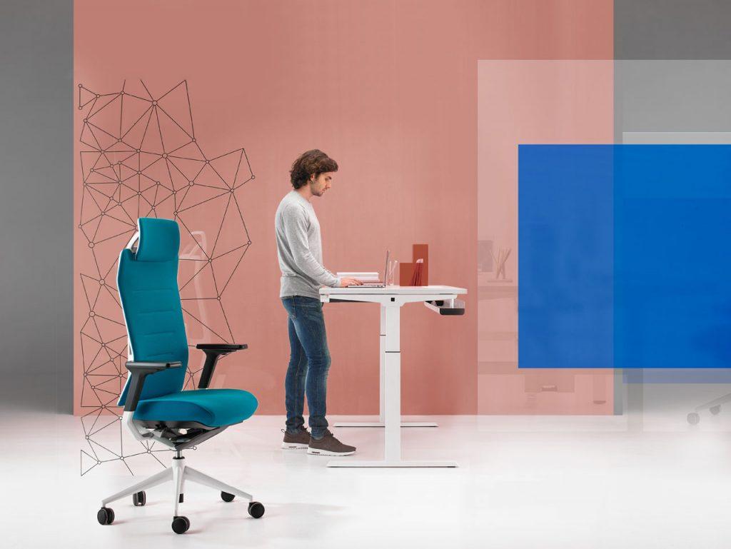 Sillas de oficina en Valencia - Oficines | Muebles de oficina en ...