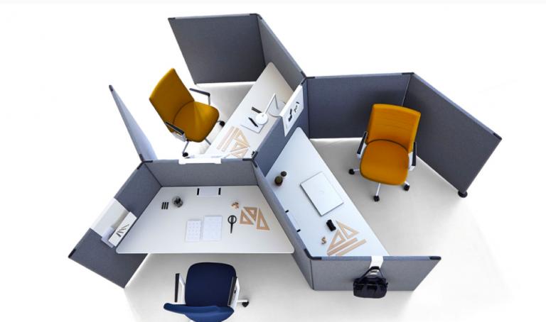 silla de oficina en Valencia